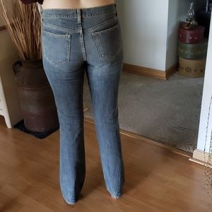 Old Navy Jeans - Old Navy The Flirt Straight Leg Jeans